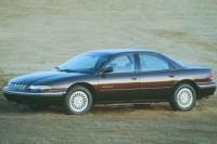 Dodge Stratus Intrepid Chrysler Concorde Cirrus Breeze Door Lock Switch 1995-03