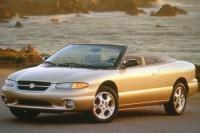 1998 Chrysler Sebring Convertible (2 4L-[X]) OilsR Us - World's Best