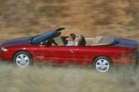 1997 Chrysler Sebring Coupe 2 Door (2 0L-[Y]) OilsR Us - World's